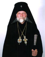 Erzbischof Gabriel