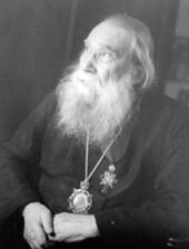 Erzbischof Georg  Tarassow