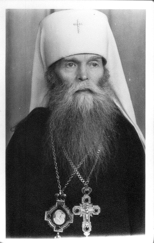 Erzbischof Wladimir