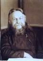 Vater Sergej Bulgakov