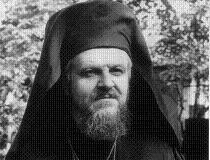 Erzbischof Georg Wagner
