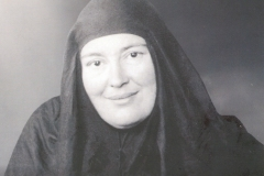 Hl.Mutter Maria von Paris